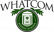 Whatcom Middle School Logo